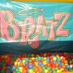 10x10 Ball Pool Bratz