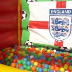 10x10 Ball Pool England