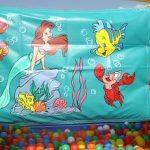 10x10 Ball Pool Mermaid