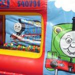 10x10 Ball Pool Thomas