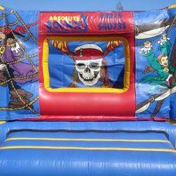 Pirates Carribean