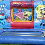 10x10 Sponge Bob