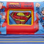 10x10 Superman S