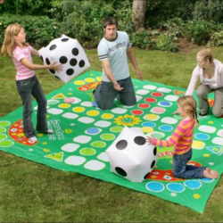 Giant ludo £15 per day
