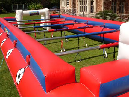human table football absolute bounce. Black Bedroom Furniture Sets. Home Design Ideas