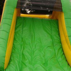 Safari Run Slide Back view